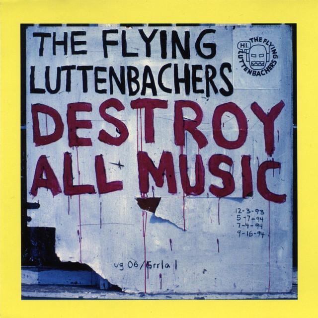 The Flying Luttenbachers