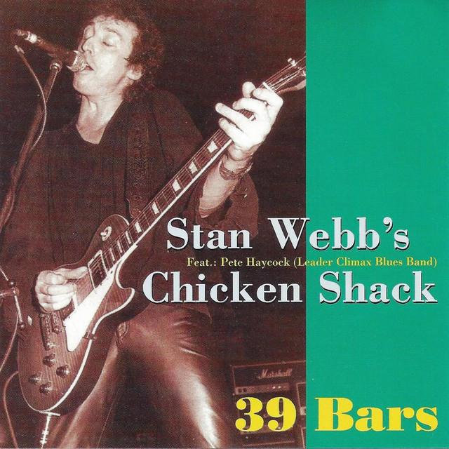 Stan Webb's Chicken Shack