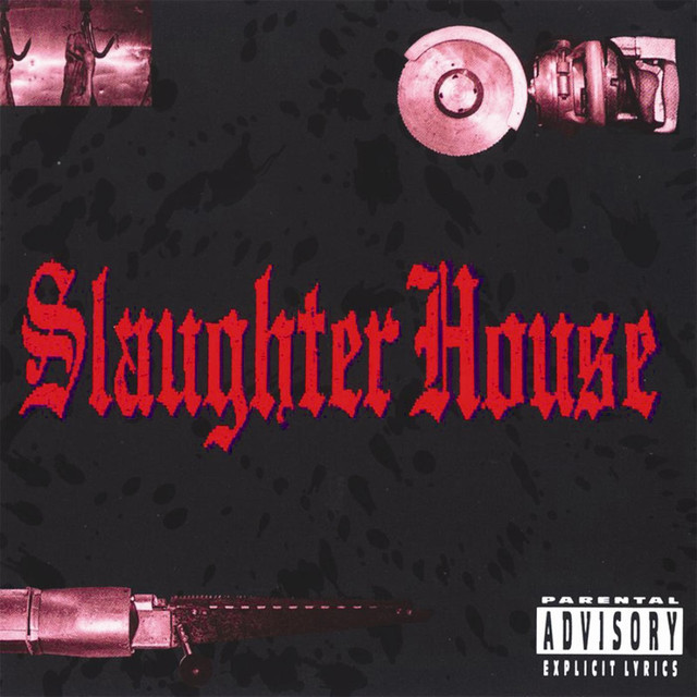 The Slaughter House Band