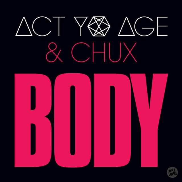 DJ Chux