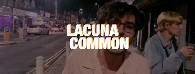 Lacuna Common