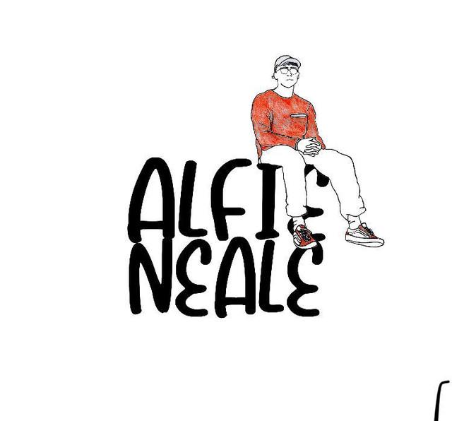 Alfie Neale