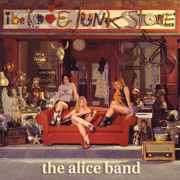 The Alice Band