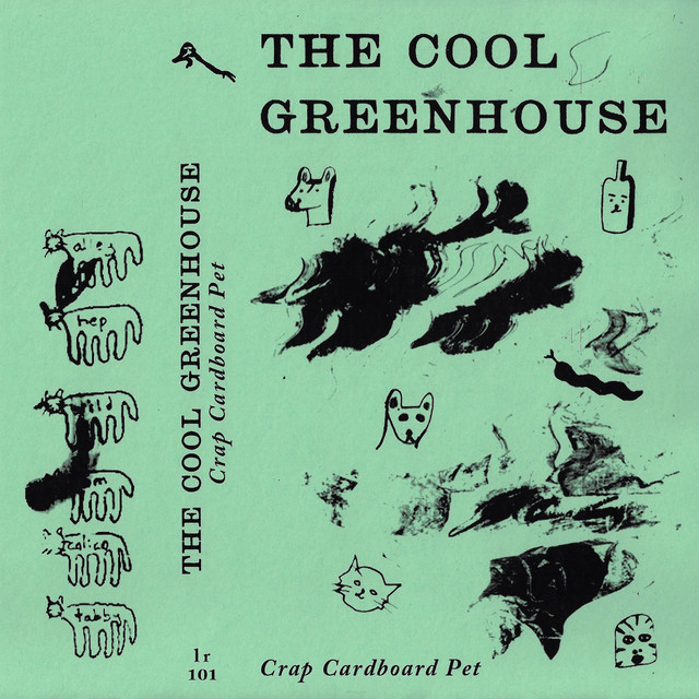 The Cool Greenhouse