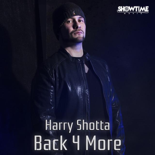 Harry Shotta
