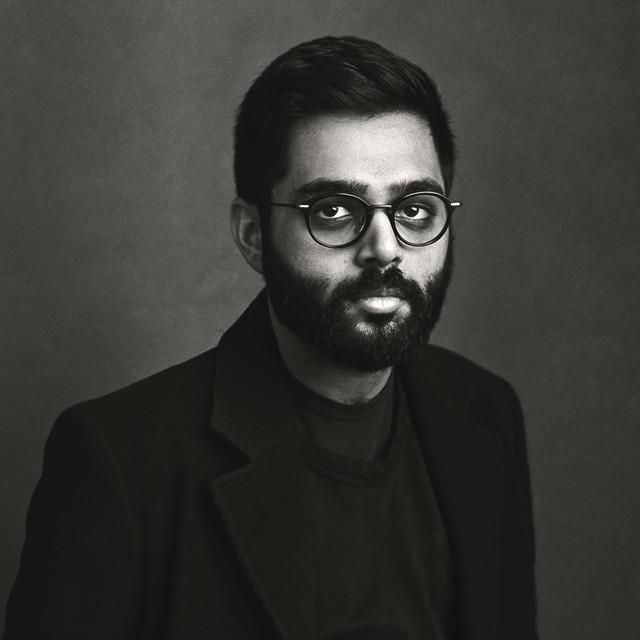 Rafiq Bhatia