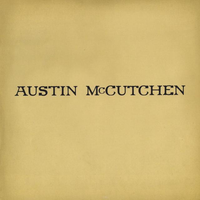 Austin McCutchen