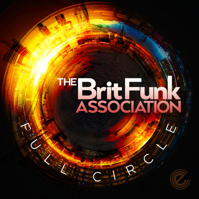 The Brit Funk Association