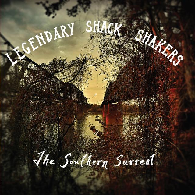 Legendary Shack Shakers