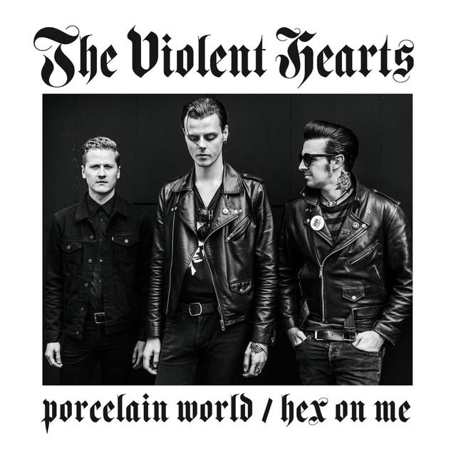The Violent Hearts