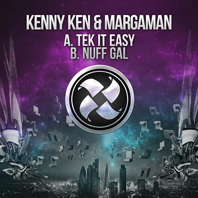 Kenny Ken