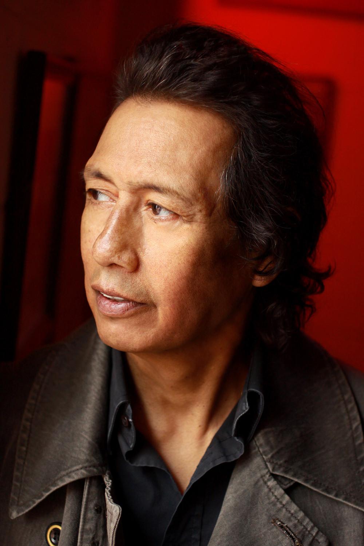 Alejandro Escovedo