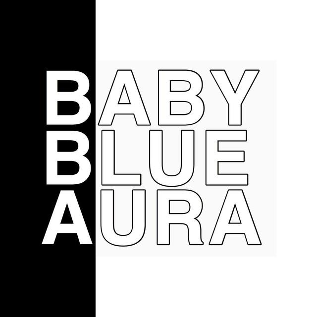 Baby Blue Aura