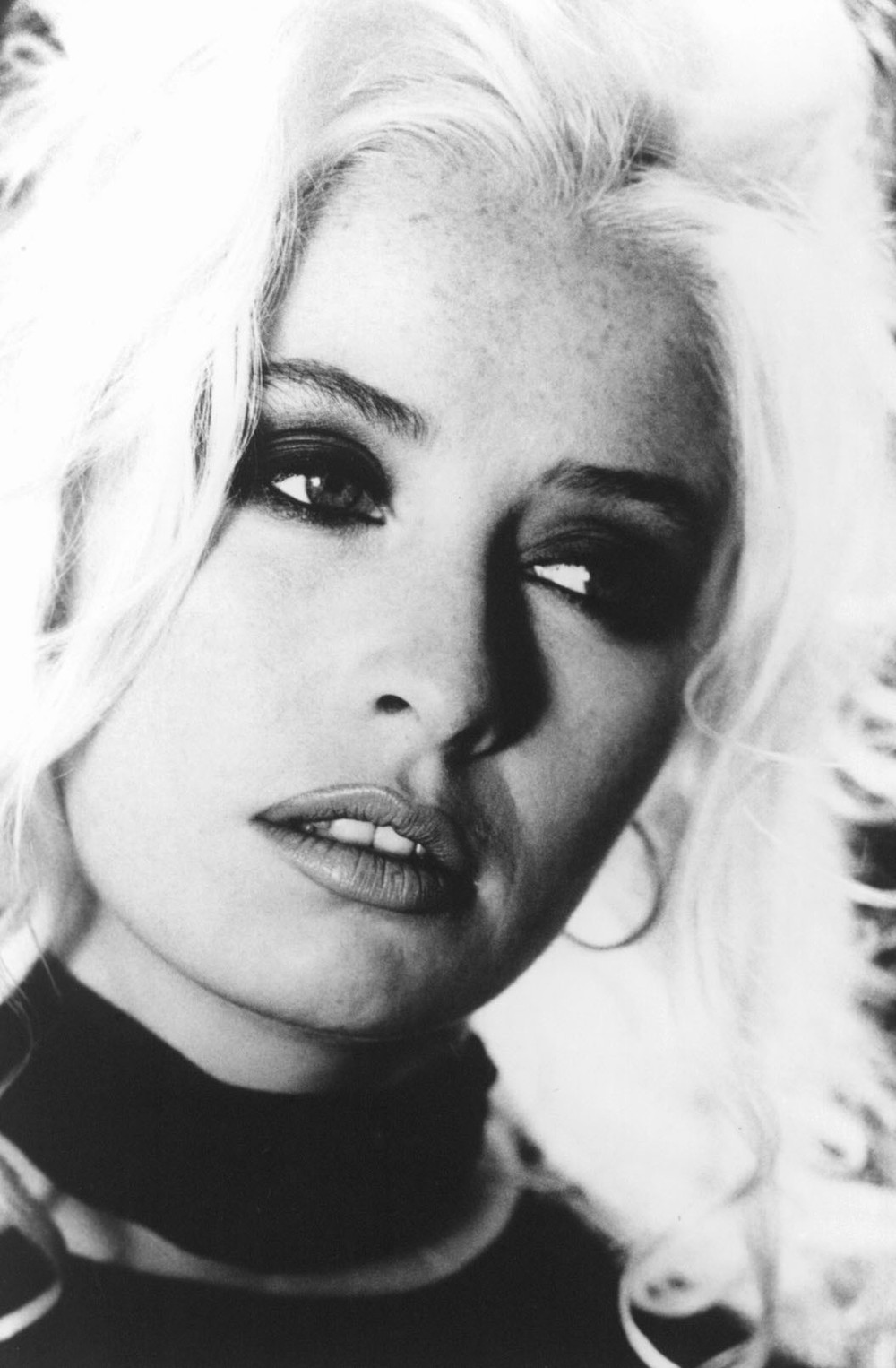 The Wendy James
