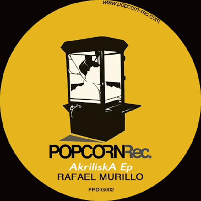 Rafaël Murillo