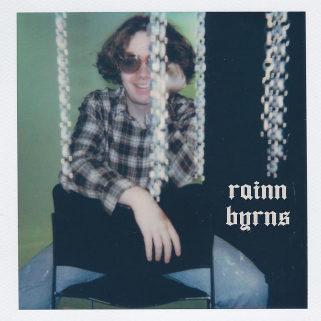 Rainn Byrns