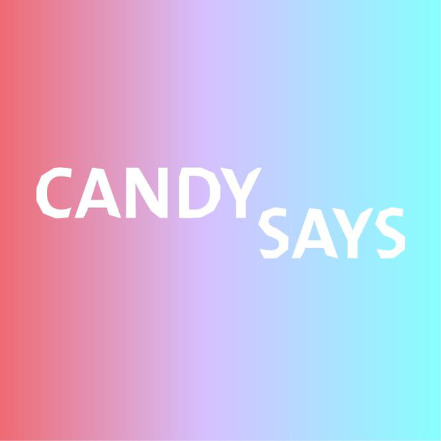 Candy Says