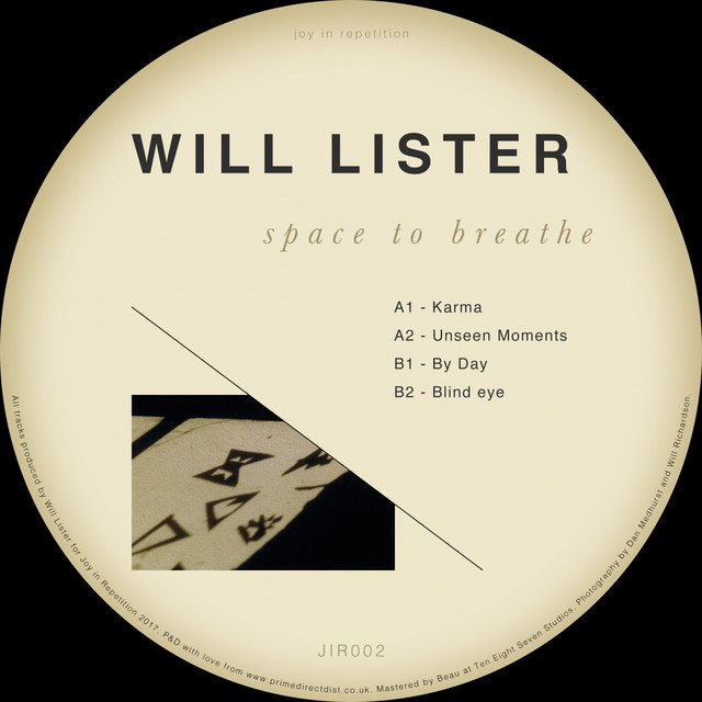 Will Lister