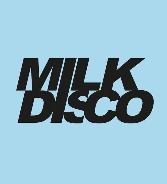 Milk Disco