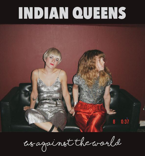 Indian Queens