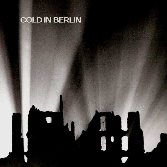 Cold In Berlin