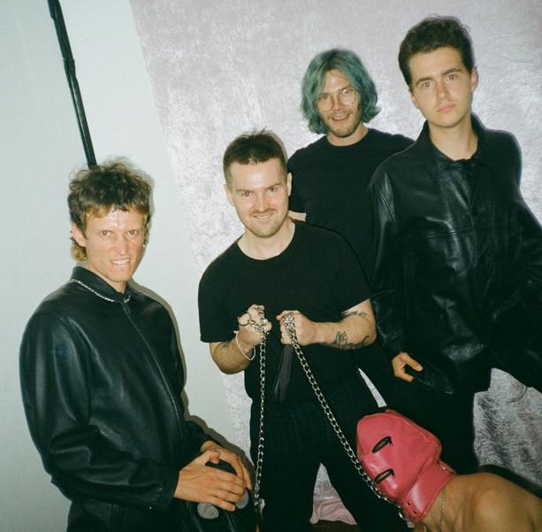 Body Horror (UK)