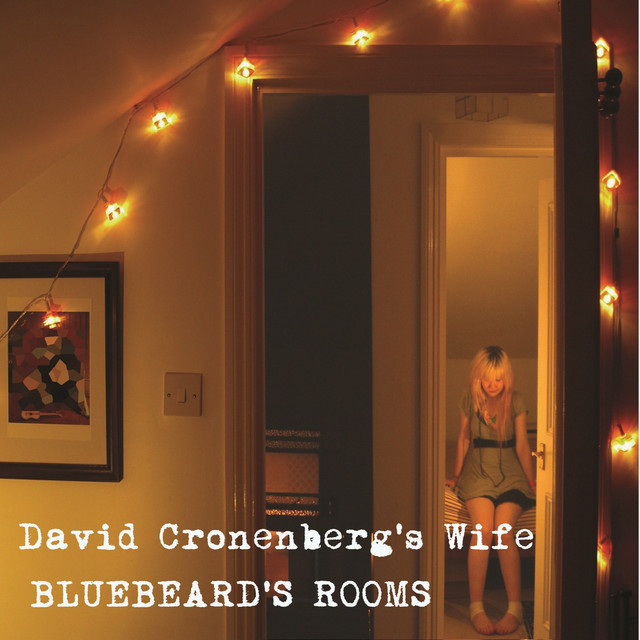 David Cronenberg's Wife