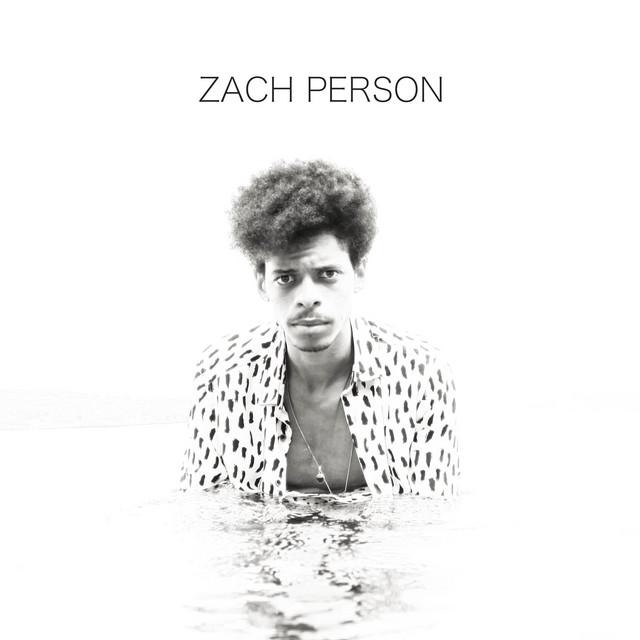 Zach Person