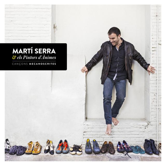 Martí Serra
