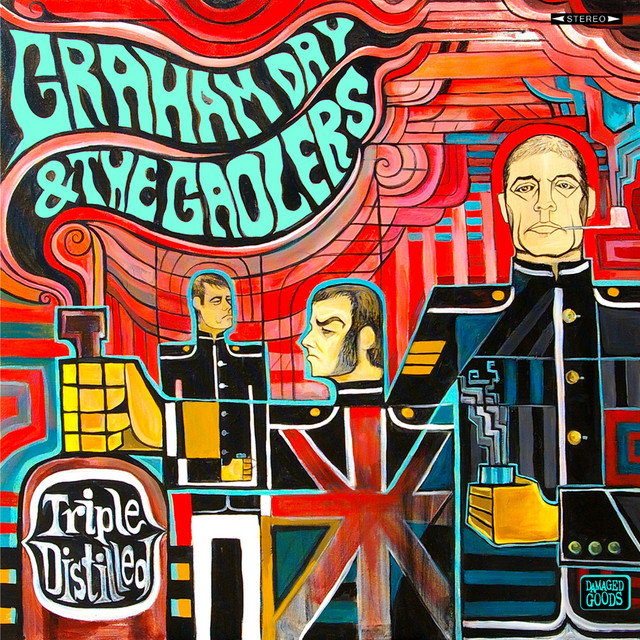 Graham Day and The Gaolers