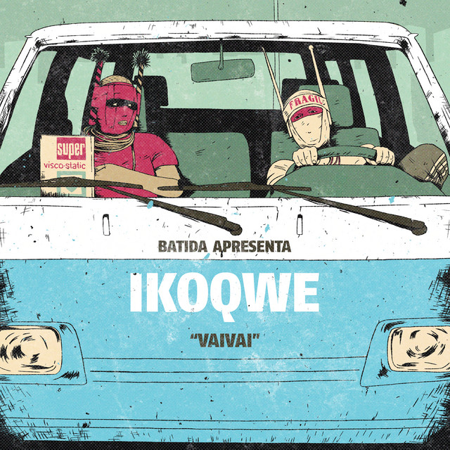 Batida apresenta: IKOQWE