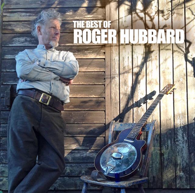 Roger Hubbard
