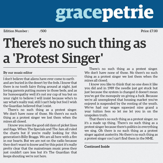 Grace Petrie