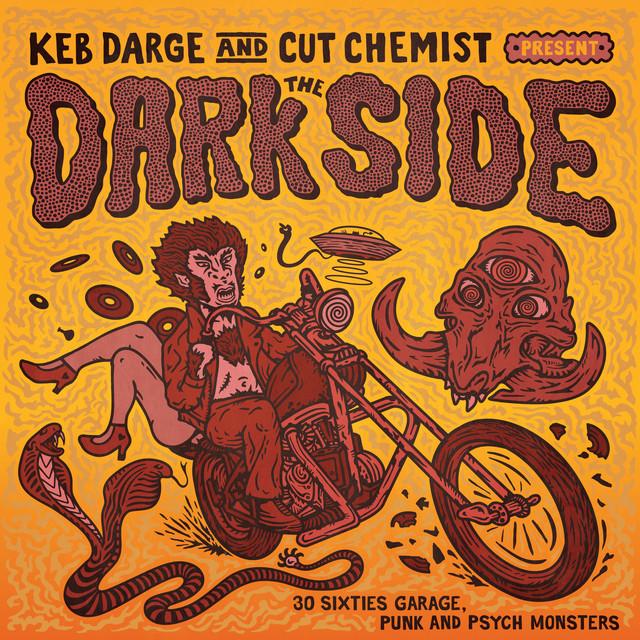 DJ Keb Darge