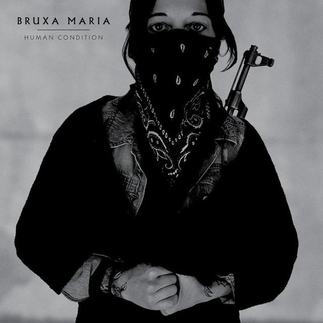 Bruxa Maria