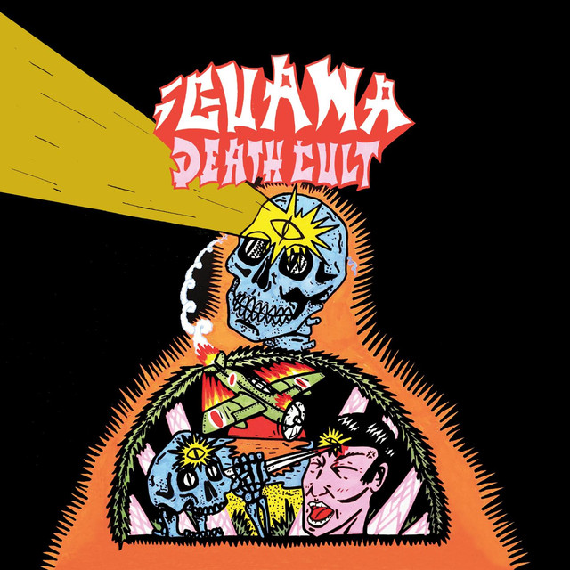 Iguana Death Cult
