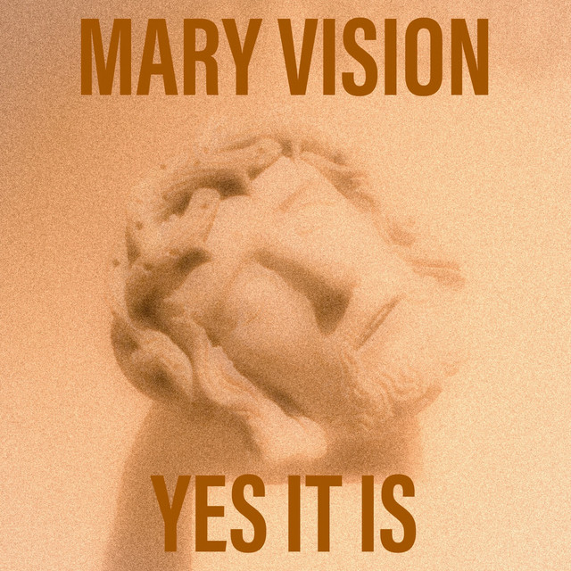 Mary Vision