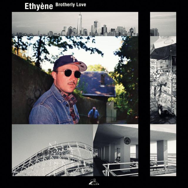 Ethyène