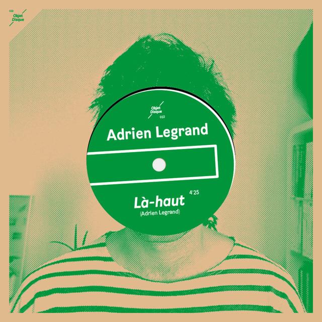 Adrien Legrand
