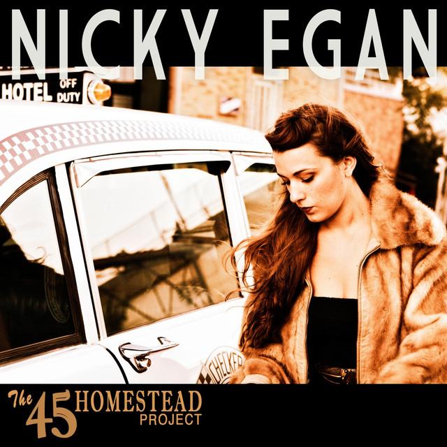 NICKY EGAN