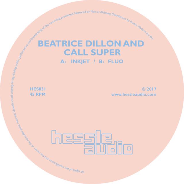Beatrice Dillon