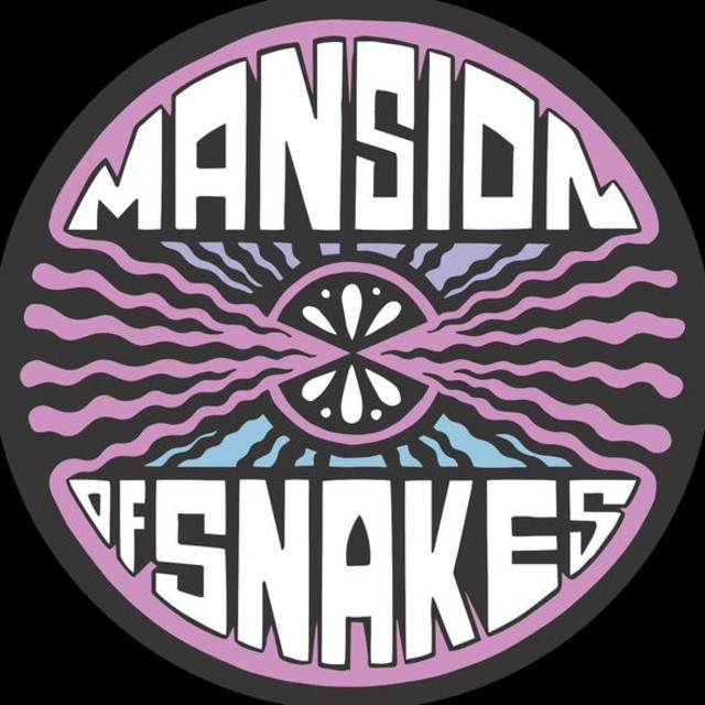 Mansion of Snakes