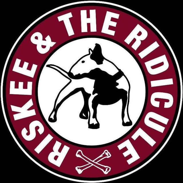Riskee & The Ridicule