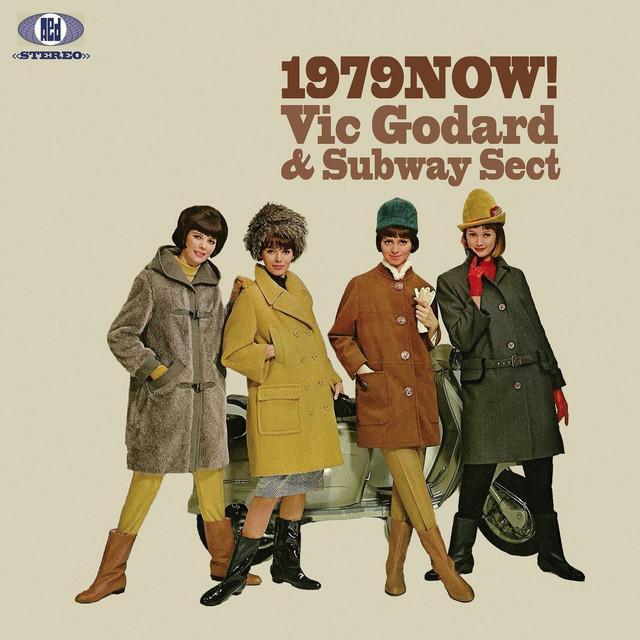 Vic Godard & The Subway Sect