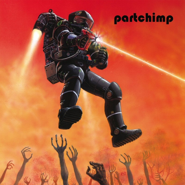Part Chimp